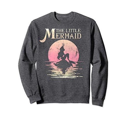 Moon Adult Sweatshirt - 6