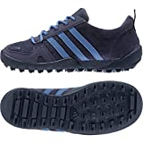 adidas Children's Daroga Lea K Trail Shoe,Midnight