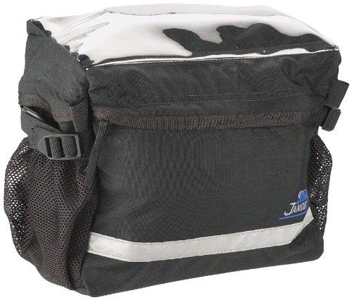 Jandd Touring Handle Pack, Black