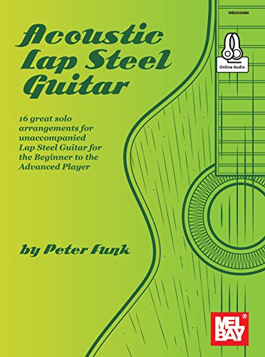Guitar Lap Steel Acoustic (Acoustic Lap Steel Guitar)