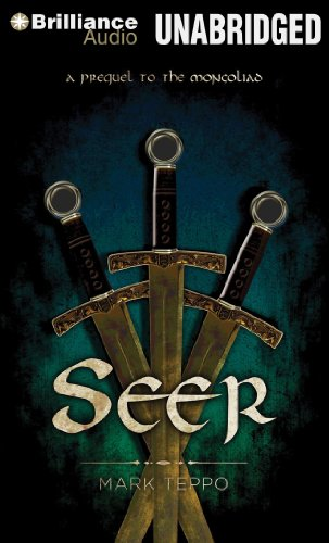 Seer: A Foreworld SideQuest (The Foreworld Saga)