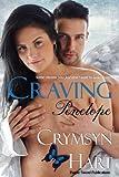 Craving Penelope (Tales of the Grigori Book 1)
