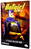 dc direct batgirl - DC Direct Deluxe 13 Inch Collector's Action Figure Batgirl [Classic]