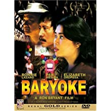 Baryoke - Philippines Filipino Tagalog DVD Movie by Regal Entertainment, Inc. by Ron Bryant