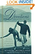 #8: Devotions For Dating Couples: Building A Foundation For Spiritual Intimacy