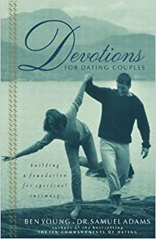 Christian books for seriously dating couples