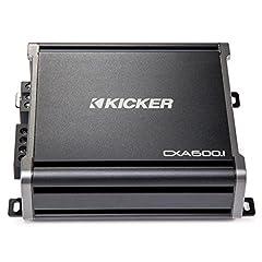 43CXA6001 Mono Amplifier