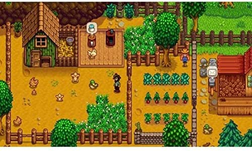 Stardew Valley Jeu PS4: Amazon.es: Videojuegos
