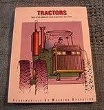 Tractors, , 0866912126