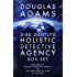 Dirk Gently's Holistic Detective Agency Box Set: Dirk Gently's Holistic Detective Agency and The Long Dark Tea-Time of the Soul
