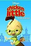 Chicken Little, RH Disney, 0736422927