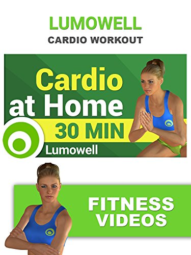 Cardio Workout: Cardio at Home - Fitness Videos - Cardio Workouts Video