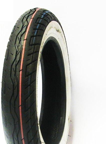 Neumáticos Zhong.ya pared blanca 3.00 – 10 TL 6P: Amazon.es: Coche y moto