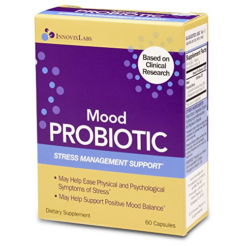 PROBIOTIC InnovixLabs probiotic clinically Capsules product image