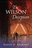 The Wilson Deception (A Fraser and Cook Mystery Book 2)