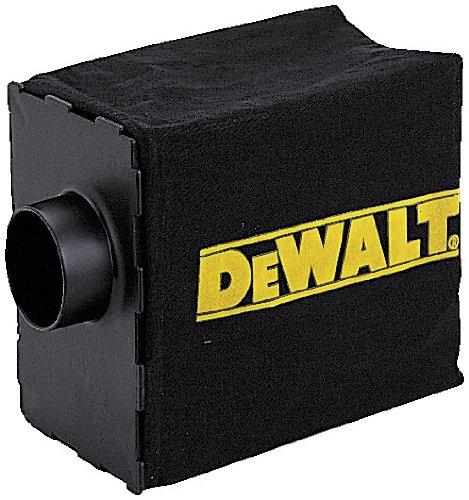 Dewalt De6784 Dust Bag For Dw677 Planer