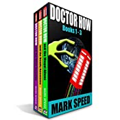 Doctor How Boxed Set: Books 1-3 | Mark Speed