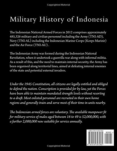 Military History of Indonesia:...