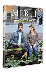 Merlí: sapere aude - temporada 1 [DVD]: Amazon.es: Carlos