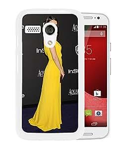New Custom Designed Cover Case For Motorola Moto G With Emily Ratajkowski Girl Mobile Wallpaper(324).jpg