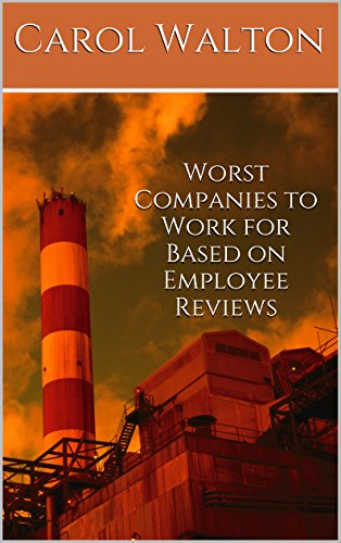 Worst Companies to Work for (AECOM, McMaster Carr, Xerox, Computer Sciences Corporation, Express Scripts, Sears, IBM, Dish Network, Hewlett-Packard, GameStop) (Dish Network Worst Company To Work For)