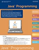 img - for Java CourseNotes (Course Notes Quick Reference Guides) book / textbook / text book