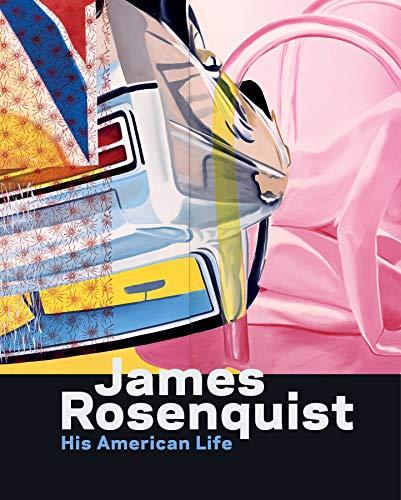 James Rosenquist Artist - James Rosenquist: His American Life