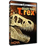 Nova: Bigger Than T Rex