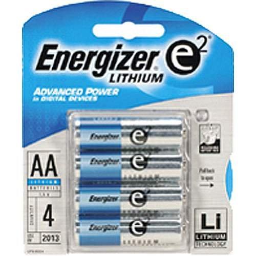 Energizer Ultimate Lithium Batteries