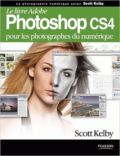 Télécharger Photoshop CS4 livres gratuits en ligne