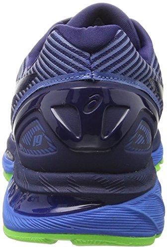 6bd7bf70961d ASICS Men s Gel-Nimbus 19 Lite-Show Gymnastics Shoes  Amazon.co.uk  Shoes    Bags