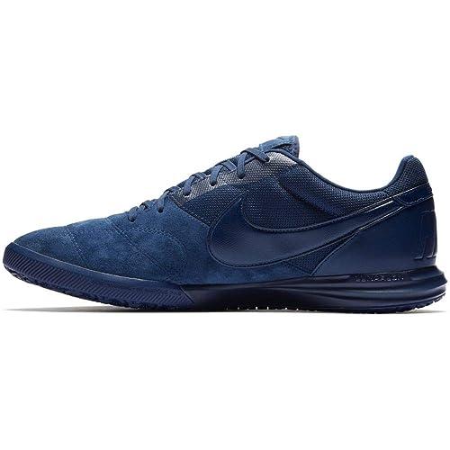 ac3c738b0 Nike Unisex Adults Premier Ii Sala Futsal Shoes