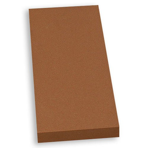 Norton Medium India Bench Oil Stone #54461