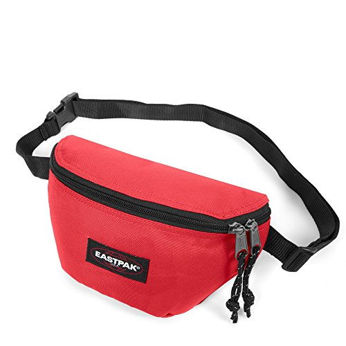 Eastpak Authentic Case, 23 cm, 2 litros Rojo