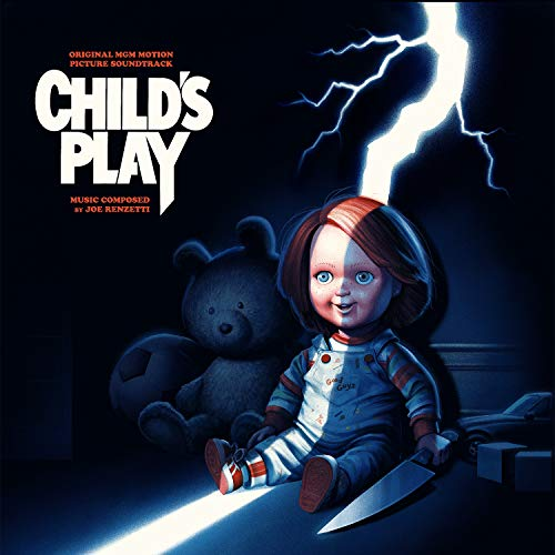 Child's Play (original Soundtrack)