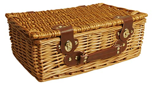 Wald Imports Brown Wicker 13