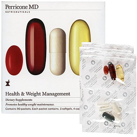 Perricone MD Health & Weight Management Dietary Supplements by Perricone MD