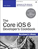 Sadun : IOS X Developers Cookbook T_4, Sadun, Erica, 0321884213