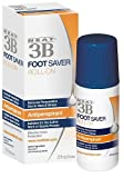 Neat Feat 3B Foot Saver Roll-On Antiperspirant