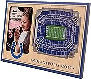 NFL Unisex NFL 3D StadiumView Picture Frame