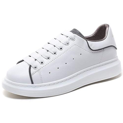 Adulto Deporte Malla Negro Blanco Hombre Unisex 5cm De Ligera Plataforma Mujer Sneakers 4 Deportivas Para Yorwor Zapatillas Tc51FKJl3u