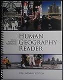 Human Geography Reader (Preliminary Edition), Nashleanas, Katherine, 1621318869