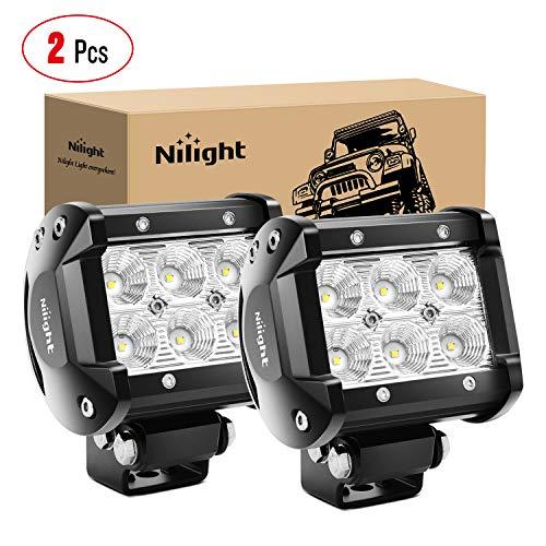 Tuning > Iluminación > <b>Barras LED</b>