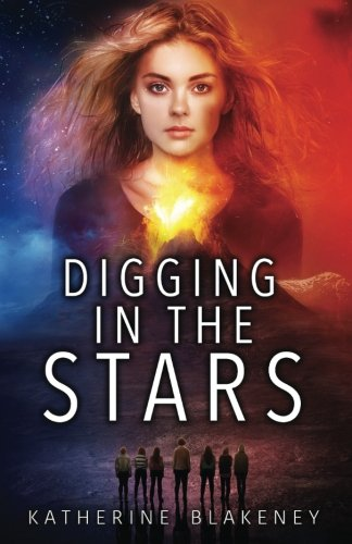 Digging in the Stars (Scent Hunters) (Volume 1)