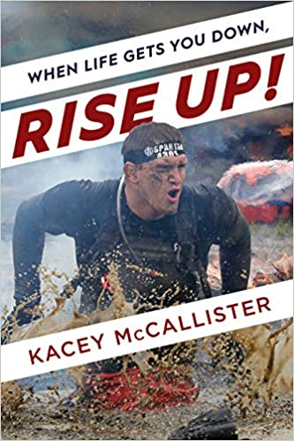 Rise Up by Kacey McCallister