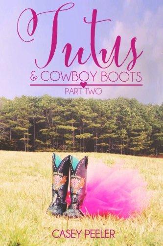 Tutus Cowboy Boots Part 2 product image