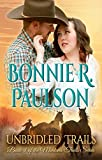 Unbridled Trails (The Montana Trails Series Book 3)
