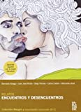 img - for Relatos de encuentros y desencuentros - Libro + CD - Coleccion BISAGRA book / textbook / text book