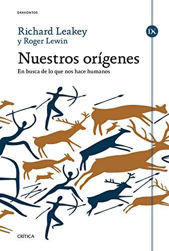 Descargar Libro Nuestros Orígenes R.leakey Y R.lewin