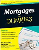 Mortgages for Dummies, Third Edition